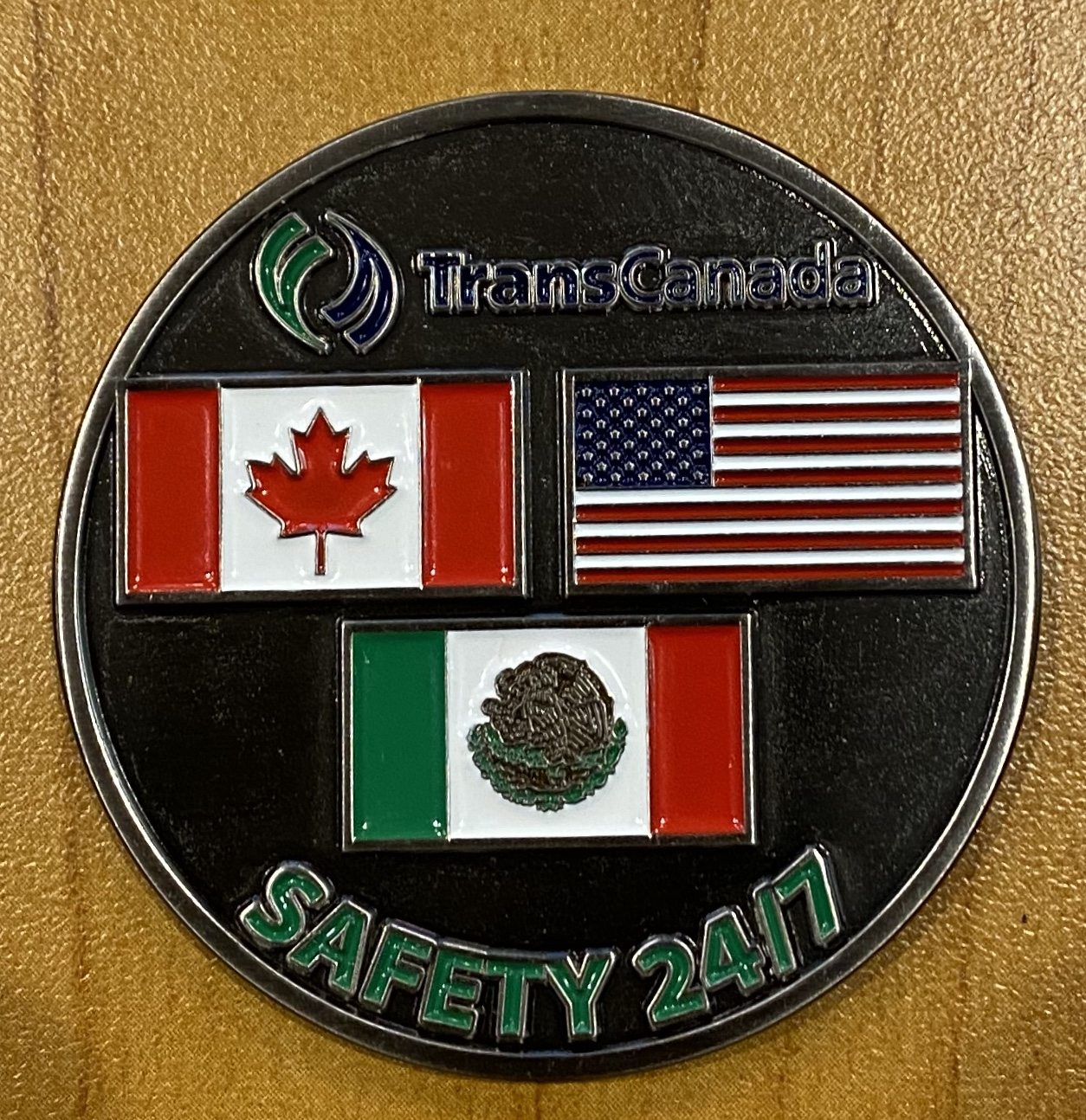 ConServ Crew Recognized For Safety Performance