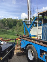 Rig #3 Deployed in OH – Time To Swab
